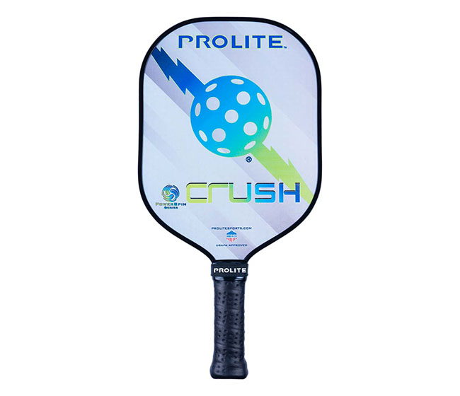 ProLite Crush Powerspin (High Tide)