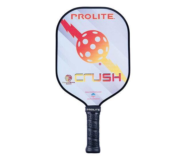 ProLite Crush Powerspin (Sunrise)