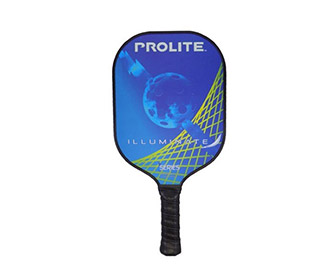 ProLite Illuminate Pickleball Paddle (Blue)