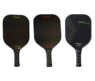 Prolite Titan Pro Black Diamond P.B. Paddle