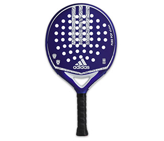 Adidas Pure Pop Alutex Paddle (No C