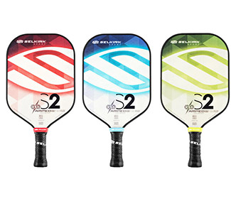 Selkirk Amped S2 Lightweight Pickleball Paddl