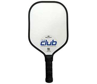 Selkirk Club Pickleball Paddle