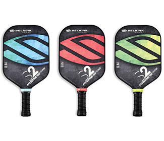 Selkirk Prime S2 Pickleball Paddle