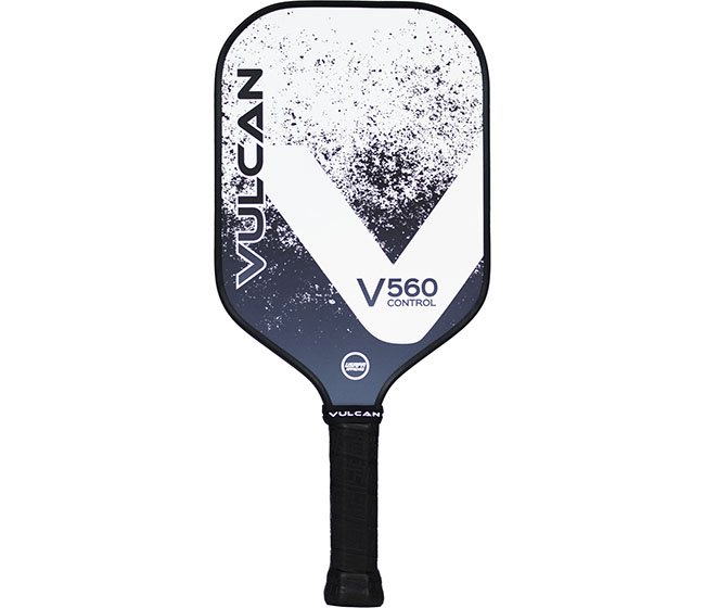 Vulcan V560 Control Pickleball Paddle (Ash)