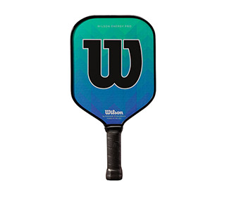 Wilson Energy Pro Pickleball Paddle (Green)