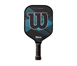 Wilson Surge Pro Pickleball Paddle (2019)