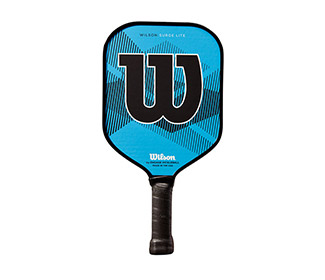 Wilson Surge Lite Pickleball Paddle (2019)