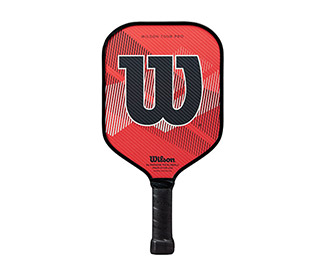 Wilson Tour Pro Pickleball Paddle (2019)