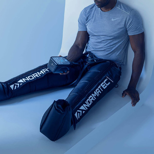 Normatec Pulse 2.0 Leg Recovery System