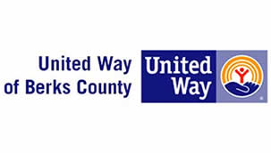 United Way Berks Logo
